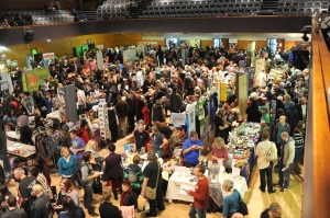 Packed House Midlands Vegan Fest