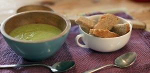Pea Soup  002