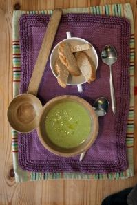 Pea Soup  007