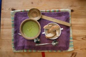 Pea Soup  010