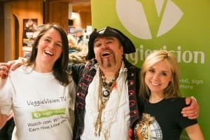 Brighton Vfest 2013-3