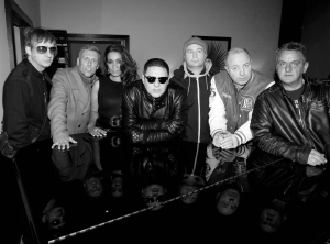 Happy Mondays headline VegfestUK Bristol's tenth birthday party
