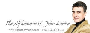 Alphamusic_logo_JohnLevine